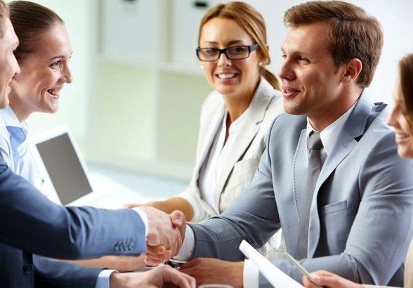 Посредники в кредитовании малого бизнеса