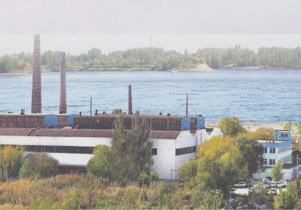 Цимлянский судомеханический завод