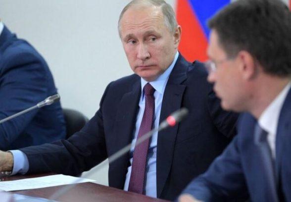 Новак отметил ключевую роль Путина в достижении сделки ОПЕК+