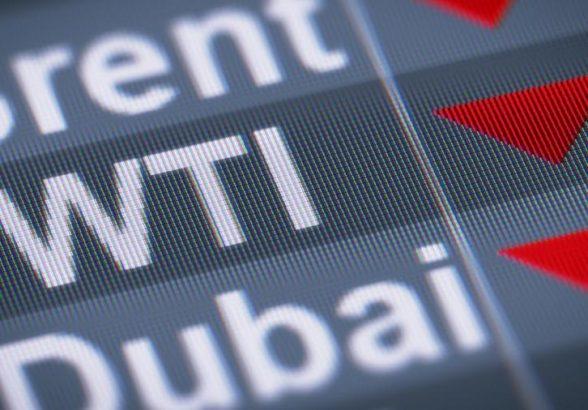 Цена нефти WTI на майские поставки достигла минус $40