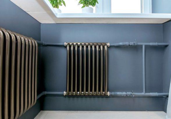 Как правильно следить за радиаторами отопления?