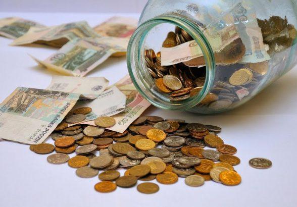 Инфляция в России составила 0,6% в марте 2020 года