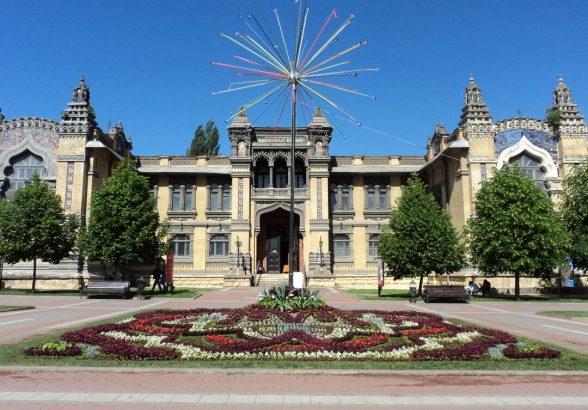 Музеи Кисловодска, которые следует посетить туристу.