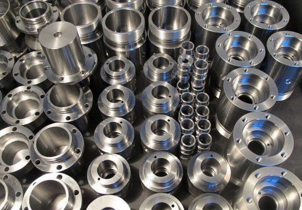 Обработка и изготовление деталей и металлических изделий от компании «М-Техника»