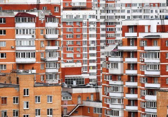 В Минстрое определили размеры стандартного жилья