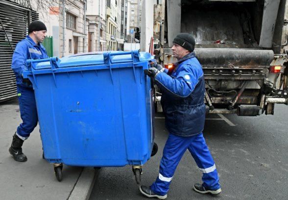 Правительство окажет поддержку регоператорам по обращению с мусором