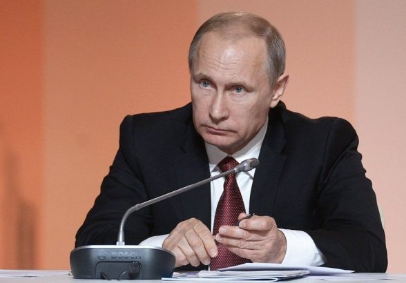 Путин рекомендовал снизить стоимость ипотеки