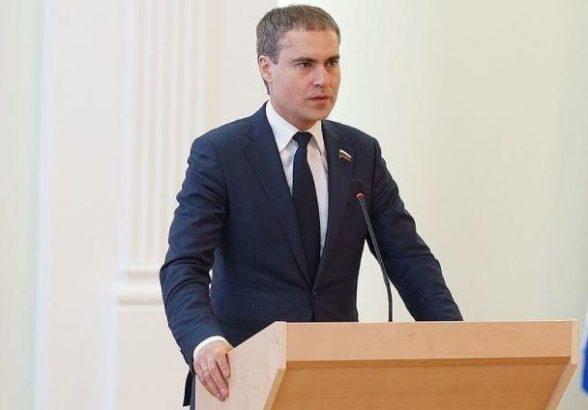 Глава Нижнего Новгорода подал в отставку