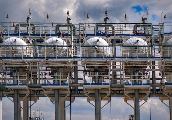 Россия поддержала планы Саудовской Аравии сократить добычу нефти