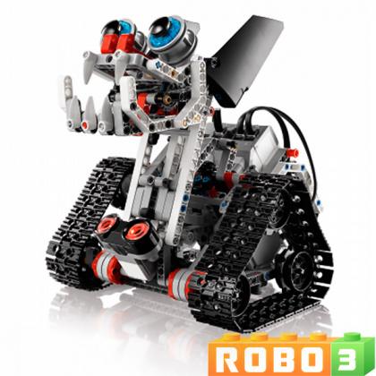 Робототехника – игрушки для детей и взрослых