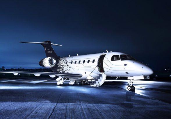 Частные самолеты в аренду: максимально комфортная поездка