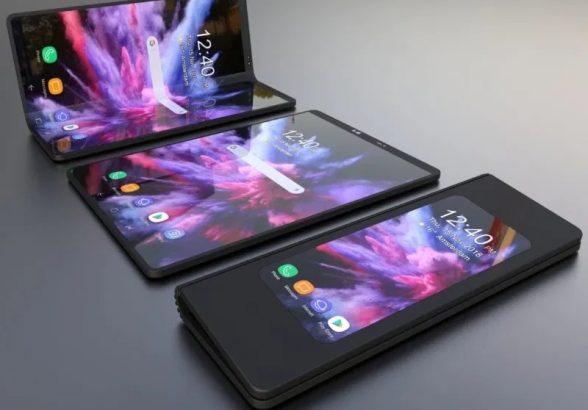 Samsung Galaxy Fold – мечты воплощенные в реальность