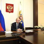 Евгения Крючкова о равноудалении ведомств от управления госкомпаниями