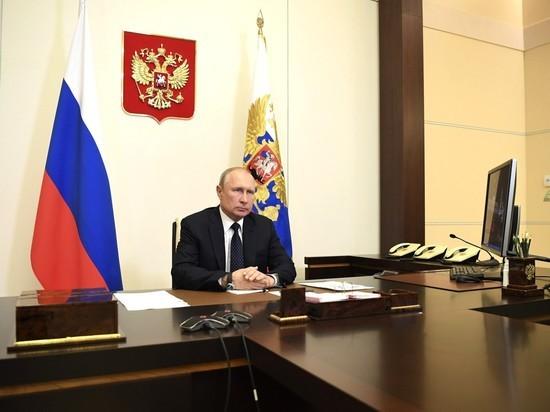 Путин отбил газовую атаку Белоруссии и Армении