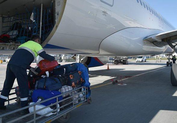 Лётный сезон: авиаперевозки в России начали медленно оживать