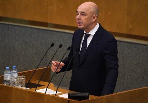 Силуанов заявил об отсутствии у правительства планов по увеличению НДФЛ