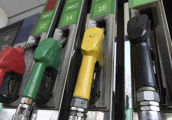 В Минэнерго прокомментировали ситуацию на топливном рынке