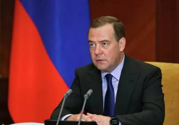 Медведев назвал главные шоки для экономики РФ в 2020 году