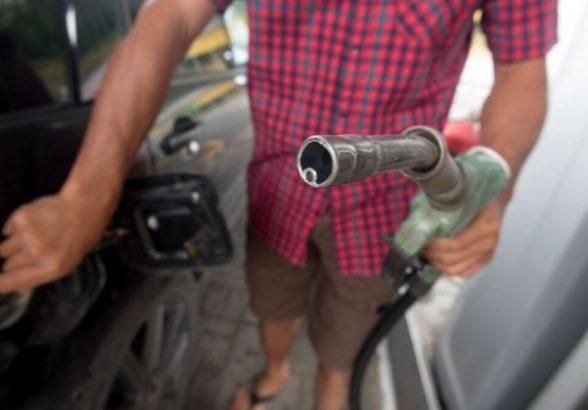 Цены на бензин могут резко возрасти с 1 июля
