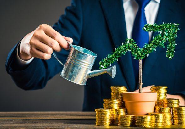 Как заработать на инвестировании