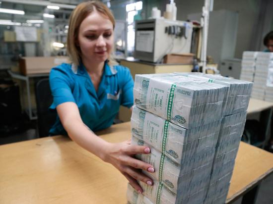 Девальвация рубля приносит триллионы: эксперты назвали опасный инструмент наполнения ФНБ