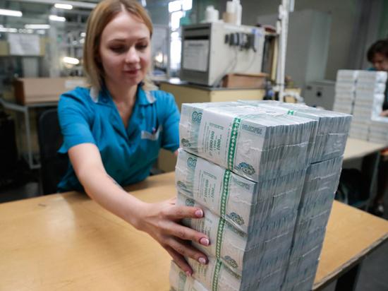 Фонд национального благосостояния с марта вырос на 4,2 триллиона