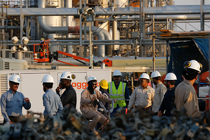 Крупнейшая нефтяная компания мира объявила о массовых увольнениях