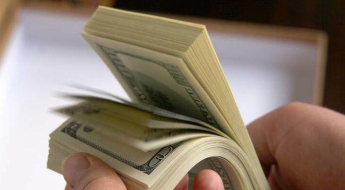 Аналитики Sohu высоко оценили маневр России по избавлению от госдолга США