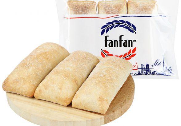 Использование замороженного хлеба и выпечки в магазинах и кофейнях