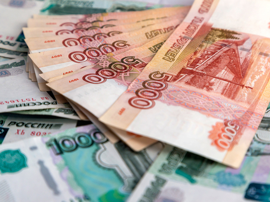 Названы самые «зарплатные» отрасли в кризис