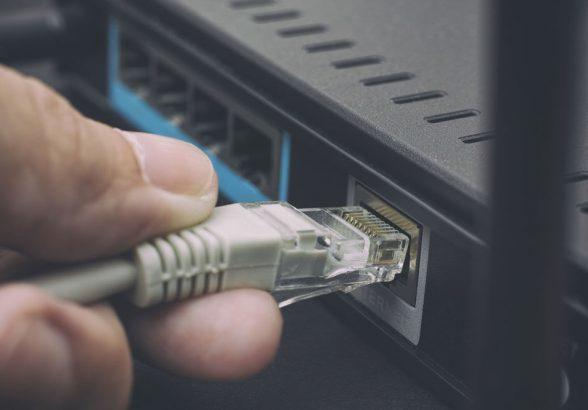Чернышенко: К 2030 году 97% домохозяйств надо обеспечить интернетом