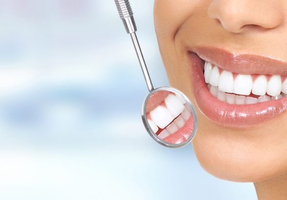 Об отсутствии гигиены полости рта