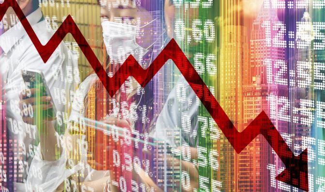 Stratfor: перспективы американской экономики остаются безрадостными