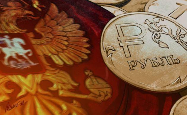 Эксперты рассказали, когда ждать укрепления рубля