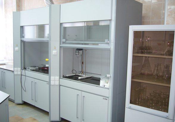 Качественные лабораторные шкафы от компании Termex
