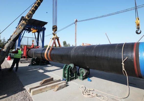 Экологи ФРГ оспорили разрешение на эксплуатацию «Северного потока – 2»