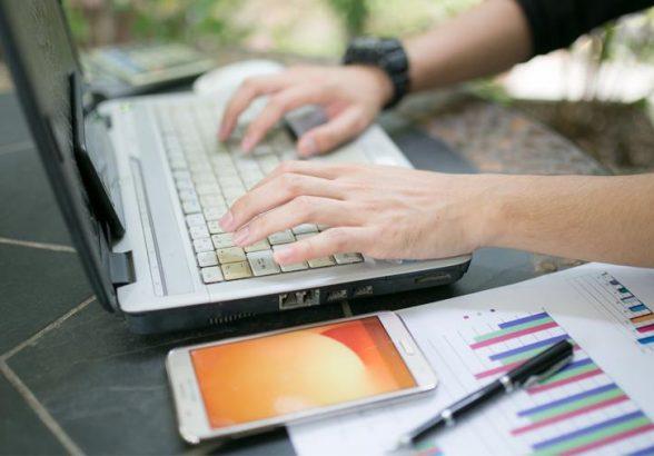 Связанные онлайн-цепью: в регионах вырос спрос на бизнес-курсы