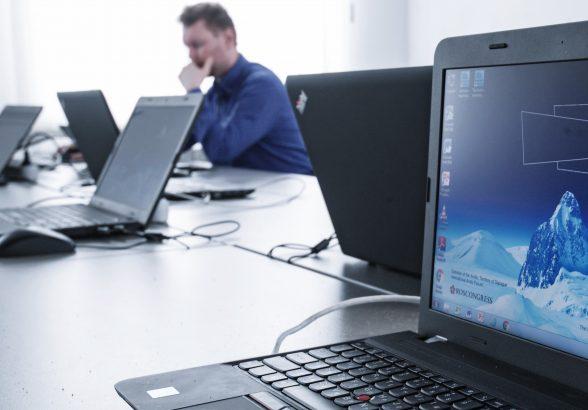 Специалисты рассказали, почему «подвисают» ноутбуки
