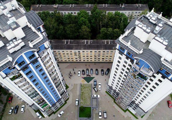 Россияне в два раза чаще стали интересоваться ипотекой