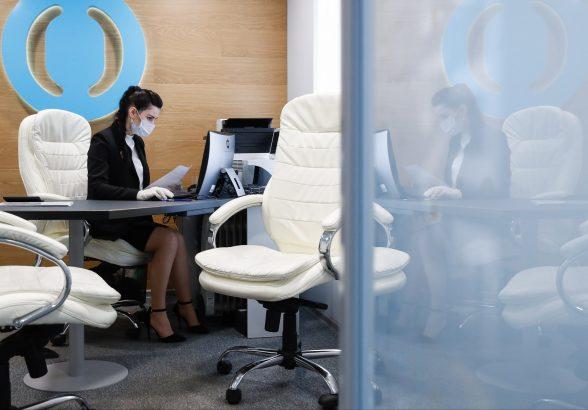 Более 50% малых и средних компаний в РФ избежали убытков в пандемию