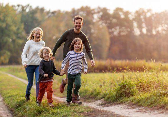 Законы сентября затронут заемщиков и семьи с детьми