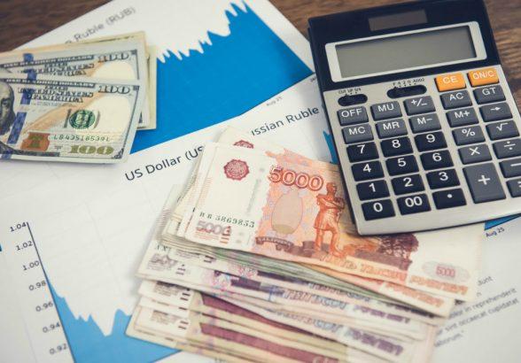 Сумеет ли рубль укрепиться до 70 за доллар