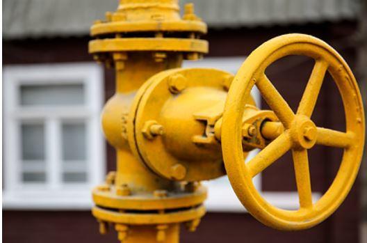 «Газпром» рекордно потратится на газификацию России