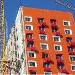 В Москве рухнули продажи новых квартир