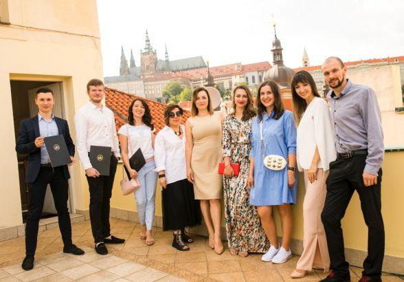 Ведение бизнеса в Чехии