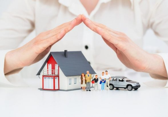 Страхование имущества в «Мире страхования»