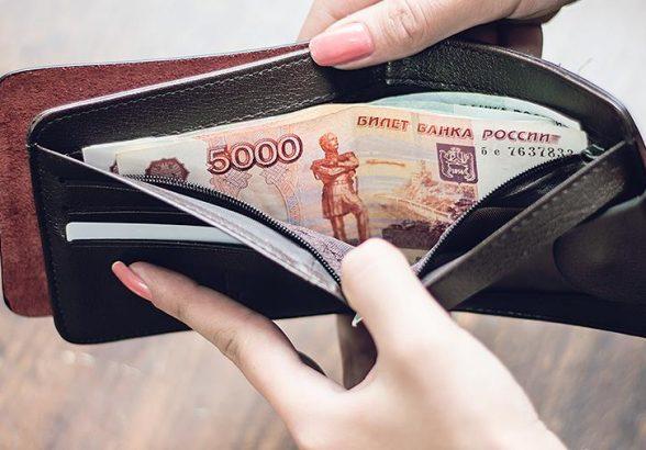 Песков оценил идею введения минимального гарантированного дохода