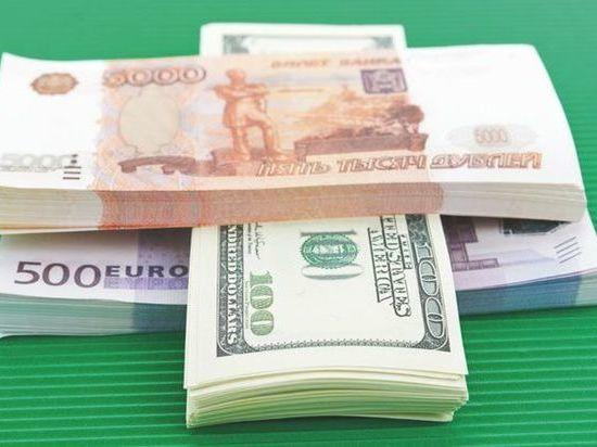 «К концу года доллар будет стоить 85, евро — 95-100»