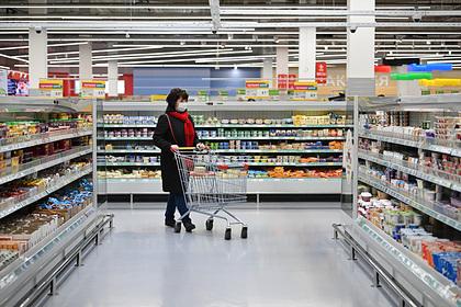 Россиянам пообещали замедление роста цен