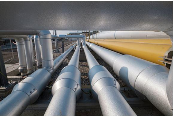 У «Газпрома» появился новый конкурент в Европе
